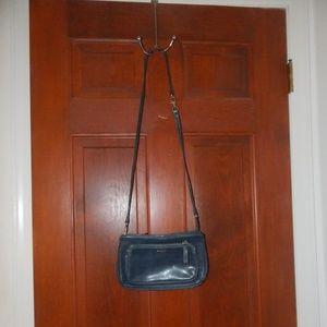 Nine West Jean Blue Handbag